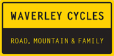 Waverley Cycles Logo